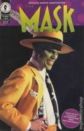 Mask Official Movie Adaptation (1994) 1