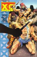 X-O Manowar (1992 1st Series) 35
