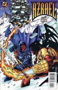 Azrael Agent of the Bat (1995) 4