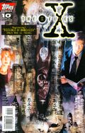X-Files (1995) 10