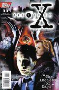 X-Files (1995) 11