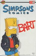 Simpsons Comics (1993) 20