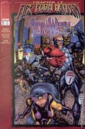 Stormwatch (1993 1st Series) 36