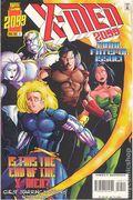 X-Men 2099 (1993) 35