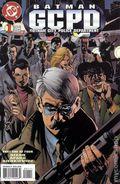 Batman GCPD (1996) 1