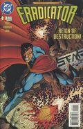 Eradicator (1996 DC) 1