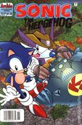 Sonic the Hedgehog (1993- Ongoing Series) 40