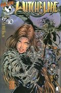 Witchblade (1995) 10A