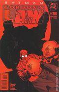 Batman Gordon's Law (1996) 2