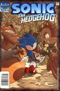 Sonic the Hedgehog (1993- Ongoing Series) 43