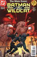 Batman Wildcat (1997) 3