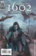 Marvel 1602 Fantastick Four (2006) 4