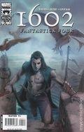 Marvel 1602 Fantastick Four (2006) 4