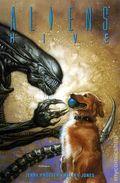 Aliens Hive TPB (1993 Dark Horse) 1st Edition 1-1ST