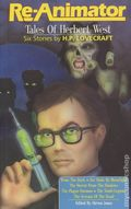 Re-Animator Tales of Herbert West (1991) 1ST