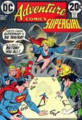 Adventure Comics (1938 1st Series) Mark Jewelers 423MJ