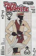 John Constantine Hellblazer Special: Papa Midnite (2005) 3