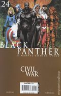Black Panther (2005 Marvel 3rd Series) 24
