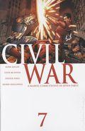 Civil War (2006 Marvel) 7A