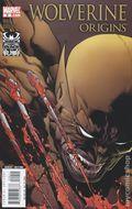 Wolverine Origins (2006) 9A