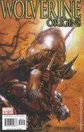 Wolverine Origins (2006) 4B