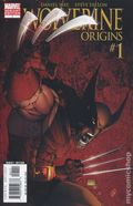 Wolverine Origins (2006) 1B