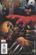 Wolverine Origins (2006) 4A