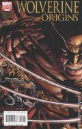 Wolverine Origins (2006) 7C