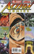 Action Comics (1938 DC) Annual 10A