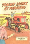 Tommy Looks at Farming (circa 1955) 0
