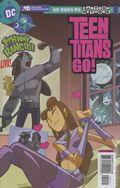 Teen Titans Go (2004) 19