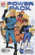 Power Pack (2005 3rd Series) 3