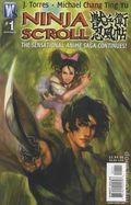 Ninja Scroll (2006) 1A