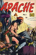 Apache (1963 I.W. Reprint) 1