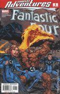 Marvel Adventures Fantastic Four (2005) 1