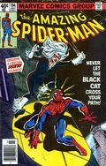 Amazing Spider-Man (1963 1st Series) Mark Jewelers 194MJ