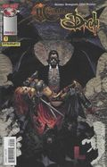 Magdalena vs. Dracula Monster War (2005) 1E
