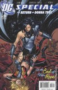 DC Special The Return of Donna Troy (2005) 3