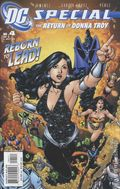 DC Special The Return of Donna Troy (2005) 4