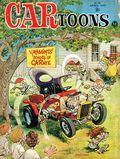 CARtoons (1959 Magazine) 7104
