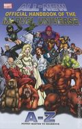 All New Official Handbook Marvel Universe A-Z (2006) 9