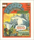 2000 AD (1977 United Kingdom) 128