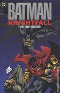 Batman Knightfall TPB (1993-1995 DC) 1st Edition 3-REP