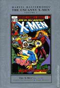 Marvel Masterworks Uncanny X-Men HC (2003- Marvel) 3-1ST