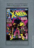 Marvel Masterworks Uncanny X-Men HC (2003- Marvel) 5-1ST