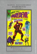 Marvel Masterworks Daredevil HC (2003- Marvel) 3-1ST