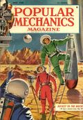 Popular Mechanics Destination Moon Issue 1950