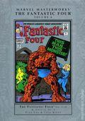 Marvel Masterworks Fantastic Four HC (2003-Present Marvel) 6-1ST