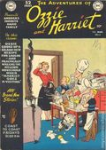 Adventures of Ozzie and Harriet (1949) 3