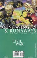 Civil War Young Avengers and Runaways (2006) 3